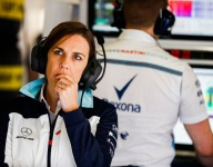 INTERVIEW: Claire Williams on turning around the family business
