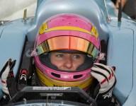 Clauson-Marshall Racing confirms Indy 500 program with Mann