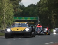 Project 1 commits to 2019/20 WEC