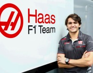 Fittipaldi to test for Haas in Spain