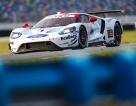 Inside The Sports Car Paddock, Feb. 18, with Braun, Keating, Riley and Legge