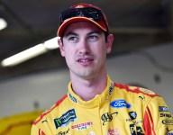 Logano feels his Daytona chances were foiled by McDowell's choice