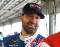 "Paul Menard: ""We're all going to learn as we go, you know?"""