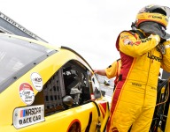McDowell fastest in final Daytona practice