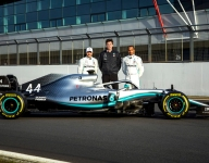 New regulations make all 10 teams title contenders - Wolff