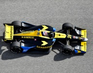 The Week in IndyCar, Feb. 28, with Anders Krohn and Zach Veach