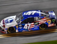 Preece sees room for growth after Daytona top-10