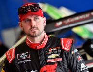 Annett ready to move on from Daytona glory
