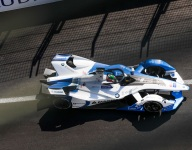 Da Costa sets new lap record ahead of qualifying in Mexico City
