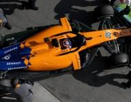 Key to start work at McLaren next month