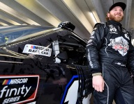 Career best finish for Jeffrey Earnhardt, but not enough to satisfy