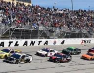 TV Ratings: NASCAR Atlanta, Phoenix NHRA