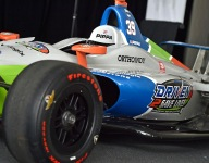 MILLER: IndyCar's newest team goes back to Indy's roots