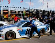 NASCAR moves up inspection, will DQ winners for major violations