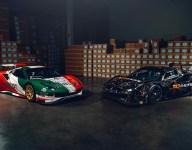 Squadra Corsa, TR3 Racing detail World Challenge America plans