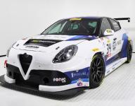 Walker to race Risi Alfa Romeo in TC America