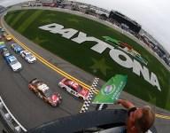 Fields set for Daytona Duels