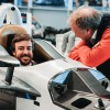 Alonso delaying autobiography in order to tell 'my own truth'