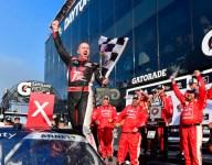 Annett earns first win in 230th Xfinity Series start
