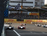 Di Grassi wins Mexico City E-Prix in epic finish