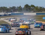 Trans Am Series extends partnership with AEM Performance Electronics