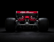 Sauber rebranded as Alfa Romeo Racing