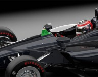 IndyCar moving forward with Advanced Frontal Protection device