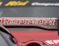 Risi adds Ferrari GT3 for Lazzaro, Mulacek