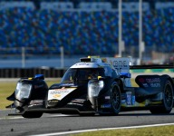 Performance Tech's O'Neill hopes LMP2s aren't left behind in TV time