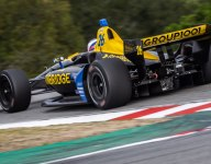 Andretti Autosport launches Veach's Gainsbridge entry