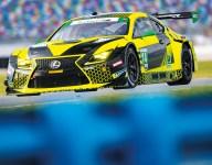 RACER #296: Aim High