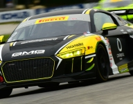 GMG Racing brings new Porsche to Blancpain GT World Challenge