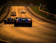 First privately entered Ford GT tipped for Le Mans