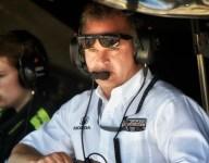 Chip Ganassi Racing co-team manager Harner exits