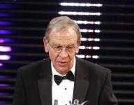 HANS inventor Dr. Robert Hubbard dies