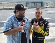 RACER: IndyCar Tuesday COTA test report