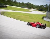 Bertil Roos Racing School teaches art of car control