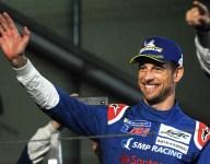 Formula 1 comes to The Mint 400 via Jenson Button