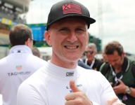 Keating ready for Ford GT adventure