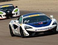 Klenin Performance returns to Pirelli GT4 America series