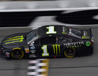 Kurt Busch interview: Hard luck and lessons from Sunday's Clash
