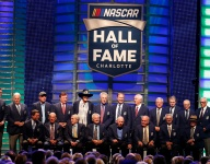 NASCAR Hall of Fame welcomes 2019 class