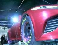 INSIGHT: Inside NASCAR's inspection process