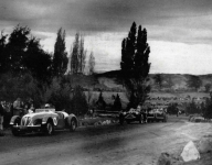 75 Years of SCCA: SCCA Goes Racing