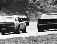 75 Years of SCCA: Road racing domination