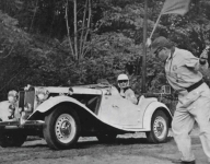 75 Years of SCCA: The Heart of the Club