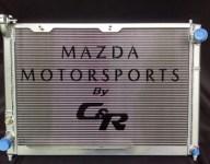 Parts Spotlight: Mazda Motorsports radiator for NB Miatas