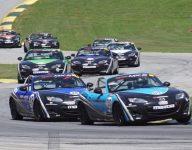 Spec MX-5 Challenge celebrates first season