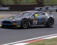 Dennis shows Aston Martin's speed in Bathurst qualifying