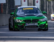 FTR/Classic BMW sets GT4 line-ups